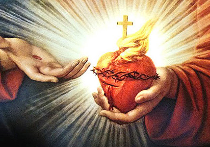 dia sagrado corazón de jesus